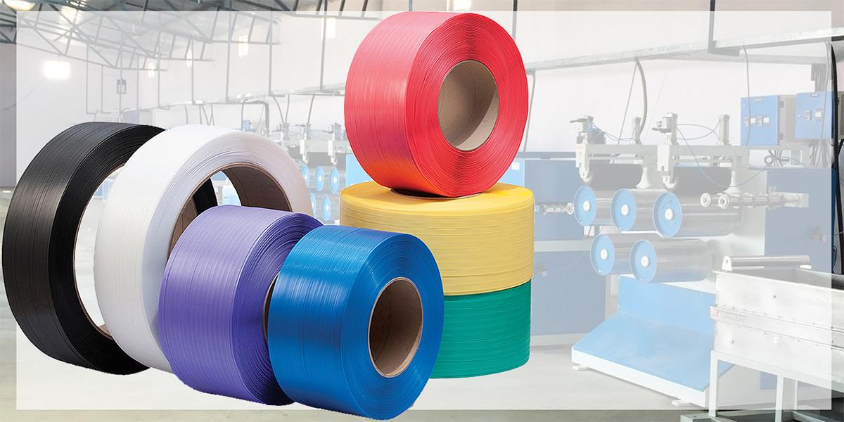 Vì sao nhu cầu sử dụng dây đai nhựa ngày càng phổ biến