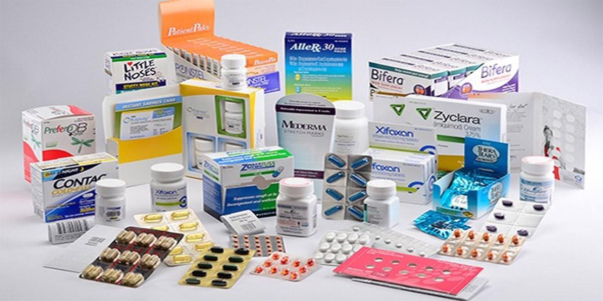Nền công nghiệp bao bì dược phẩm