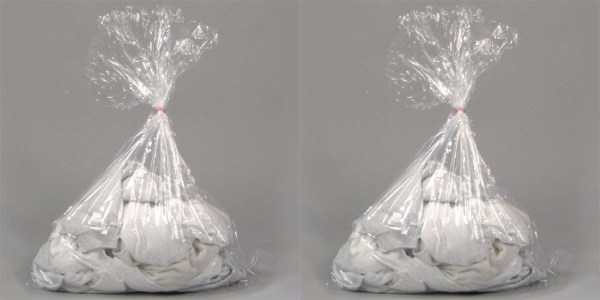 Bao bì thực phẩm làm bằng nhựa PE