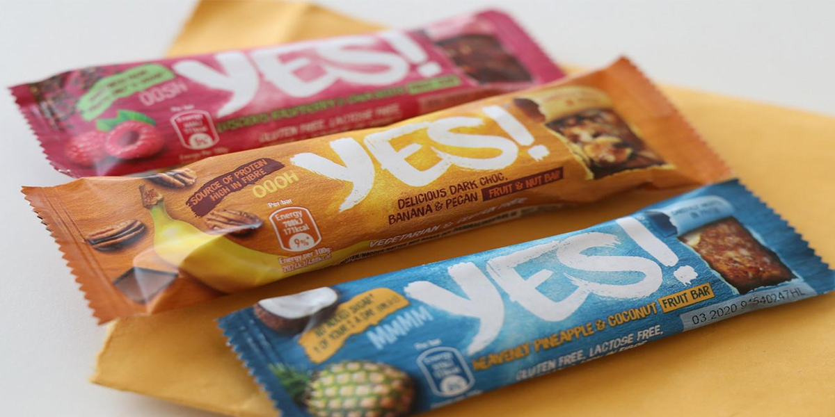Những mẫu bao bì bánh kẹo đẹp ấn tượng trên thị trường
