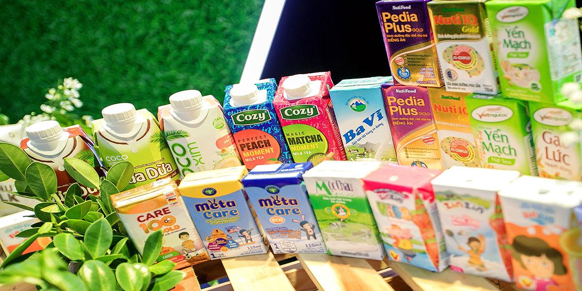 Làm giảm tổn thất tối đa hàm lượng vitamin có trong thực phẩm