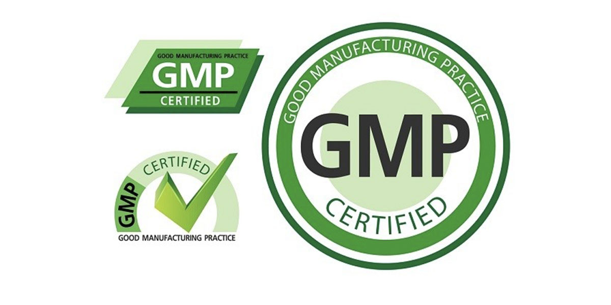 Chứng nhận gmp là gì