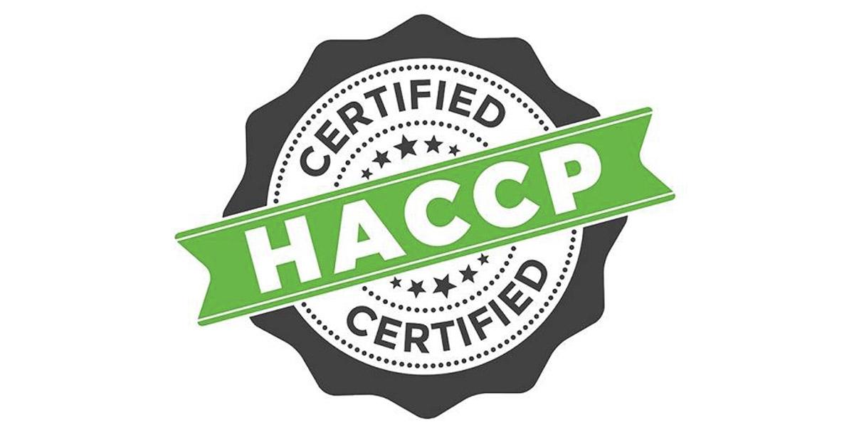 Chứng nhận haccp là gì