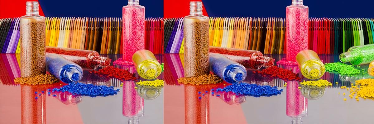 Ứng dụng của các loại hạt nhựa
