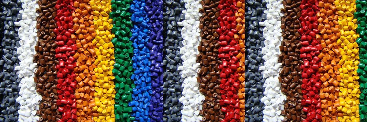 Cách sản xuất hạt nhựa