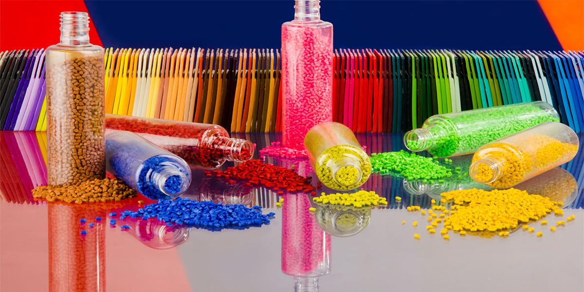 Hạt nhựa nguyên sinh ABS có tên đầy đủ là Acrylonitrin Butadien Styren