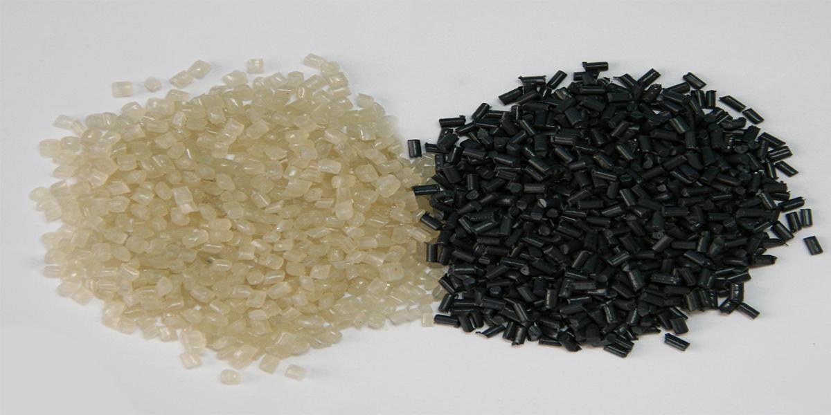 Hạt nhựa PVC tái sinh