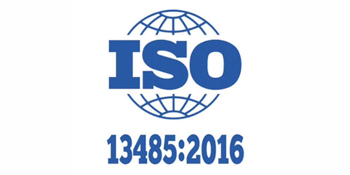 Tiêu chuẩn iso 13485:2016