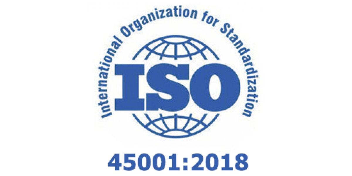 Tiêu chuẩn iso 45001:2018
