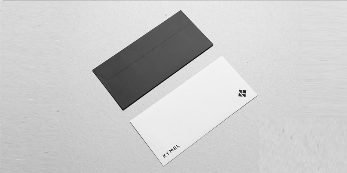 Mẫu phong bì thư a6