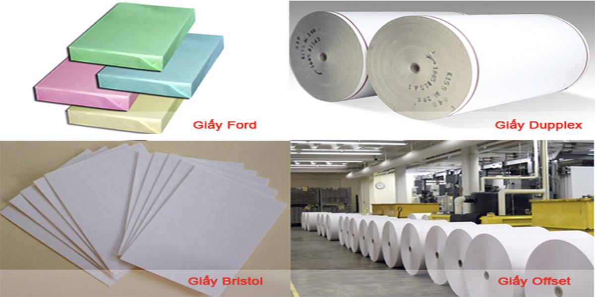Phân biệt giấy bristol và giấy couche