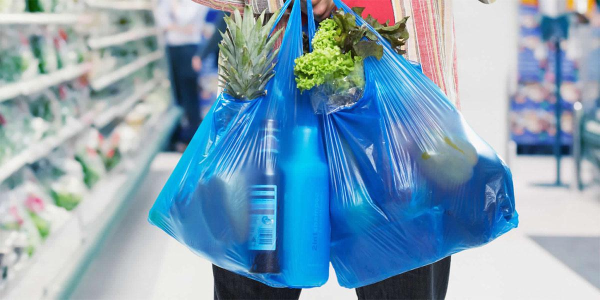 túi ni lon thì nó chính là loại túi nhựa rất mỏng, nhẹ, dẻo.