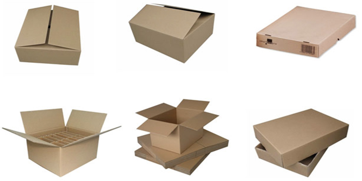 những ứng dụng thùng carton 3 lơp