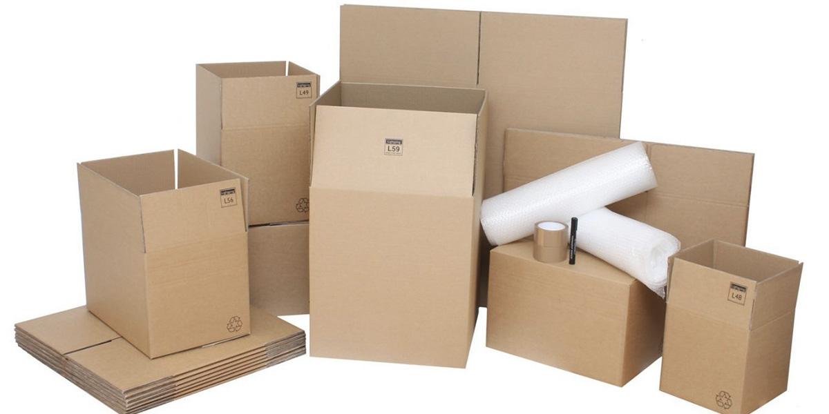 Ưu điểm thùng carton 3 lớp
